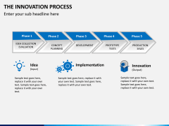 Innovation Process PPT Slide 7
