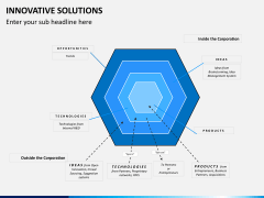 Innovative solutions PPT slide 6