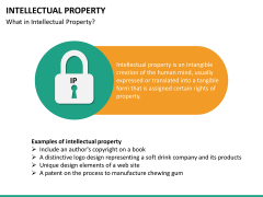 Intellectual property PPT slide 18