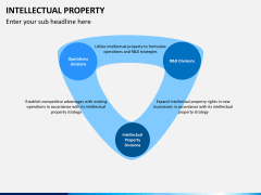 Intellectual property PPT slide 15