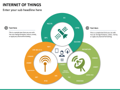 Internet of things PPT slide 16