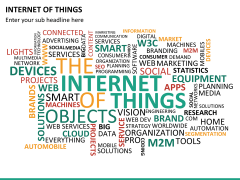 Internet of things PPT slide 30