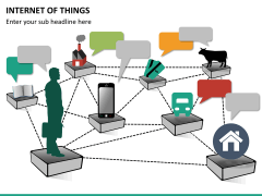 Internet of things PPT slide 21