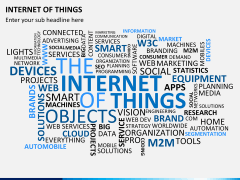 Internet of things PPT slide 15