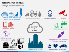 Internet of things PPT slide 4