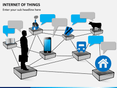 Internet of things PPT slide 6