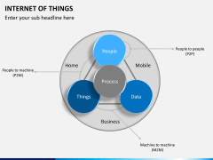 Internet of things PPT slide 9