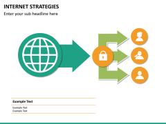 Internet strategy PPT slide 13