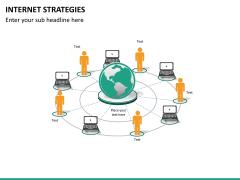 Internet strategy PPT slide 16