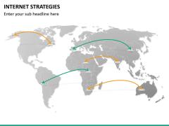 Internet strategy PPT slide 17