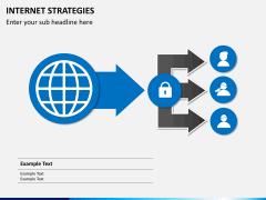 Internet strategy PPT slide 3