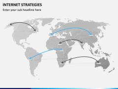 Internet strategy PPT slide 7