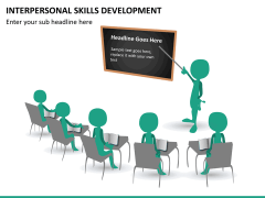 Interpersonal skills PPT slide 17