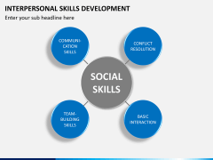 Interpersonal skills PPT slide 12