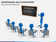 Interpersonal skills PPT slide 2