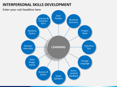 Interpersonal skills PPT slide 4