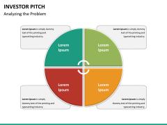 Investor pitch PPT slide 58