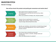 Investor pitch PPT slide 66