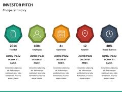 Investor pitch PPT slide 49