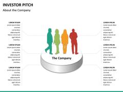 Investor pitch PPT slide 50
