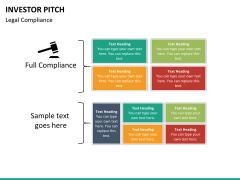 Investor pitch PPT slide 82