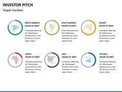 Investor pitch PPT slide 86