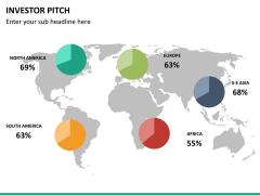 Investor pitch PPT slide 89