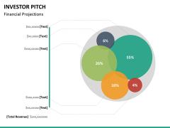 Investor pitch PPT slide 90