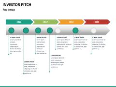 Investor pitch PPT slide 92