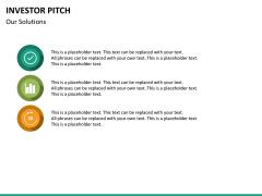 Investor pitch PPT slide 56