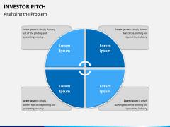 Investor pitch PPT slide 11