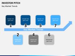 Investor pitch PPT slide 15