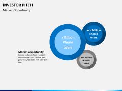Investor pitch PPT slide 17