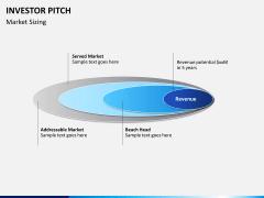 Investor pitch PPT slide 18