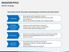 Investor pitch PPT slide 19