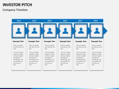 Investor pitch PPT slide 4