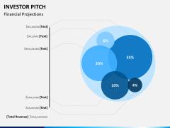 Investor pitch PPT slide 43