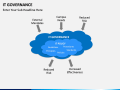 IT governance PPT slide 11