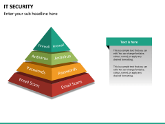 IT security PPT slide 9