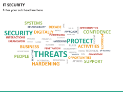 IT security PPT slide 12