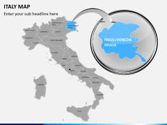 Italy Map Italy Map 13