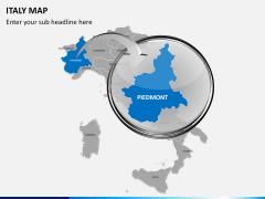 Italy Map Italy Map 15