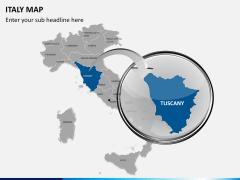 Italy Map Italy Map 16