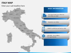 Italy Map Italy Map 19