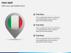 Italy Map Italy Map 23
