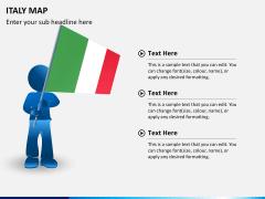 Italy Map Italy Map 24