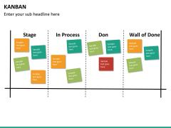 Kanban PPT slide 9