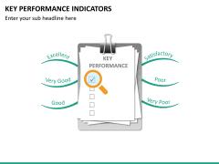 Key performance indicator PPT slide 27