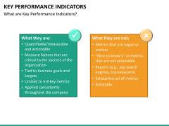 Key performance indicator PPT slide 20