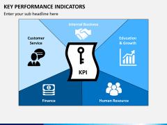 Key performance indicator PPT slide 10
